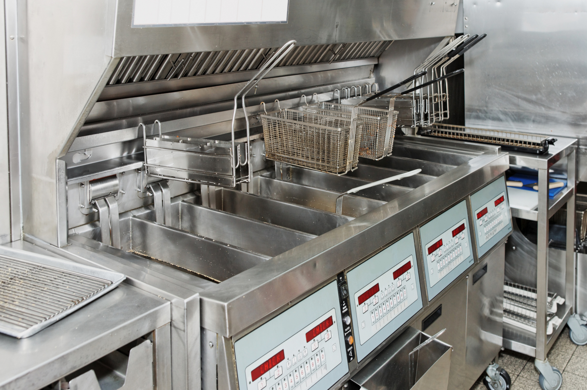 Commercial Kitchen Experts Servicing Oregon and Southwest Washington